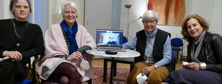 Biografiearbeit Fortbildung in Wien 2020-2021